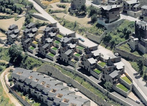 Terreno completamente llano urbanizable en Axirivall con agradables vistas