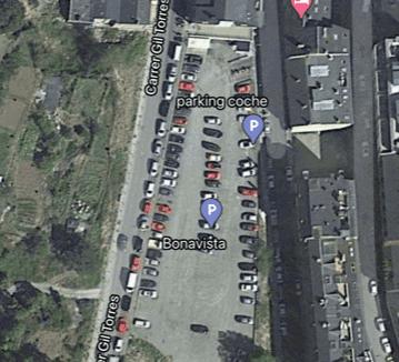 Comprar terreno urbanizable a 5 minutos del centro de Andorra