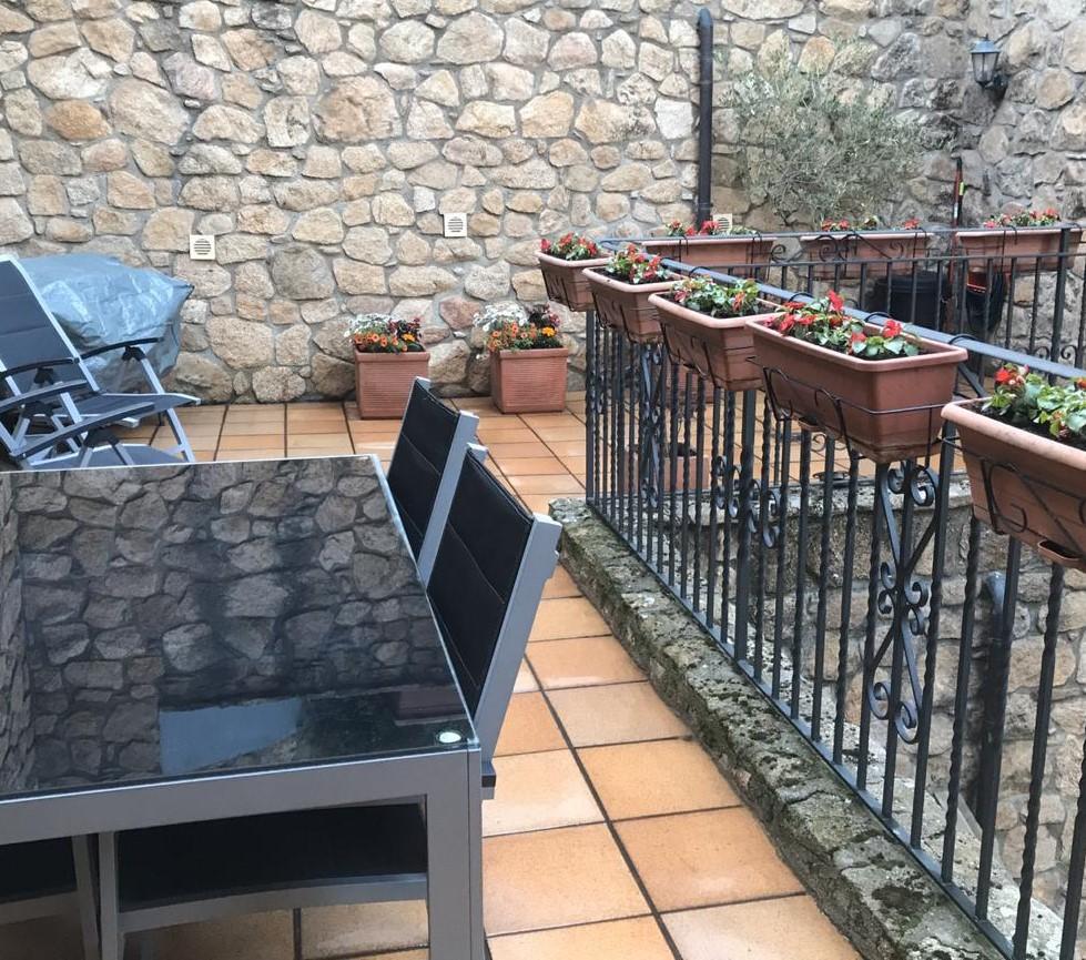 Piso en Sispony con gran terraza