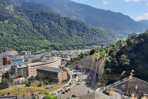 Atico duplex Urb Les taulades Venta Versus Andorra